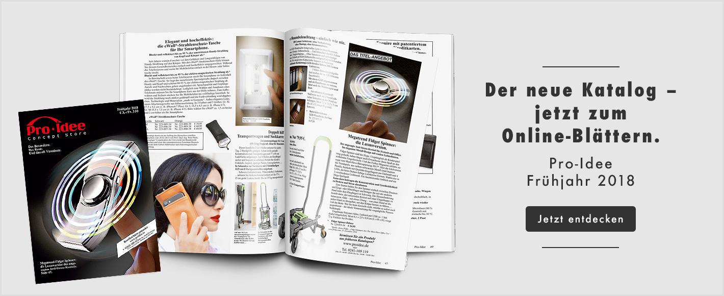 pro idee concept store neue ideen aus aller welt. Black Bedroom Furniture Sets. Home Design Ideas