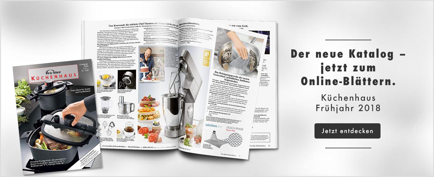 Küchenartikel Online Shop: Heim