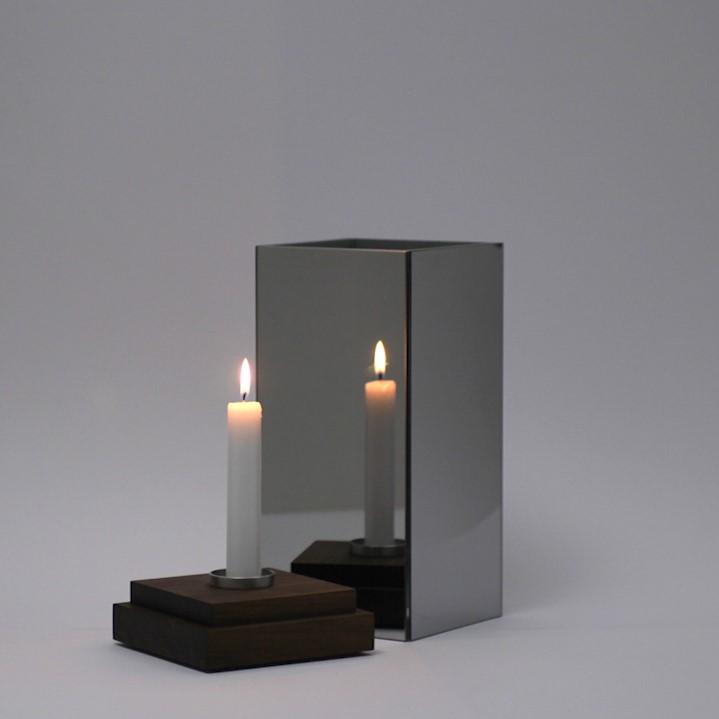 geheimnisvolles spiegellicht mit 3 jahren garantie. Black Bedroom Furniture Sets. Home Design Ideas